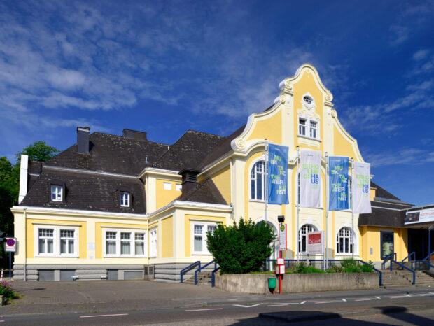 Bayer Erholungshaus