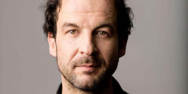 Berno Odo Polzer, Künstlerischer Leiter von MaerzMusik – Festival für Zeitfragen