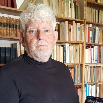Wolfgang Molkow