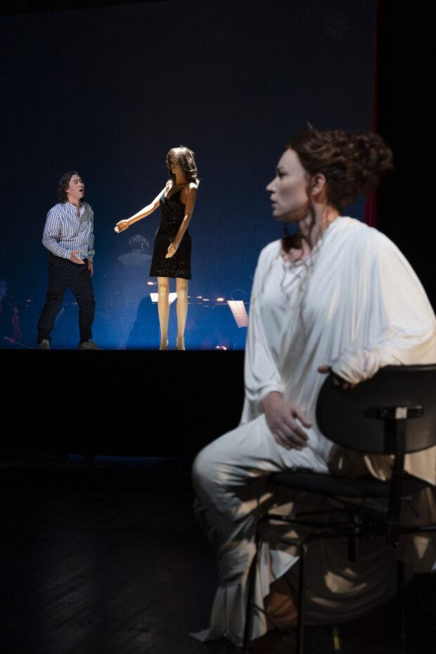 """""""Faust et Hélène"""" – David Lee, Solgerd Isalv"""