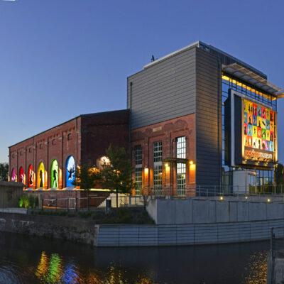 rock 'n' popmuseum in Gronau
