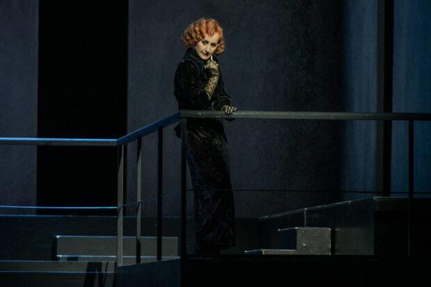 Katarzyna Kuncio (Lady Capulet)
