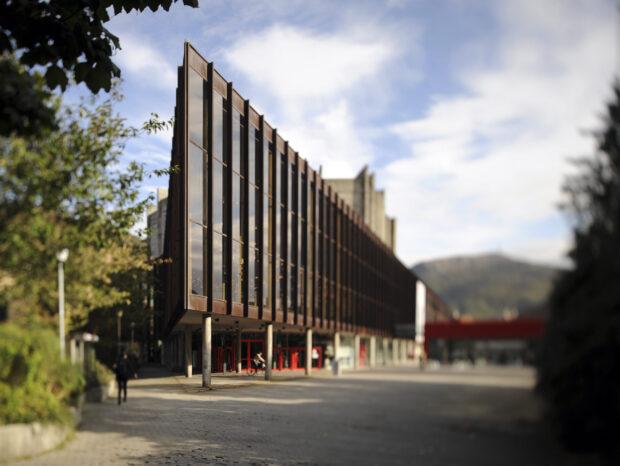 Grieg-Hallen