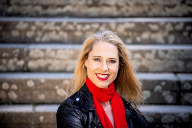 Anna Gabler