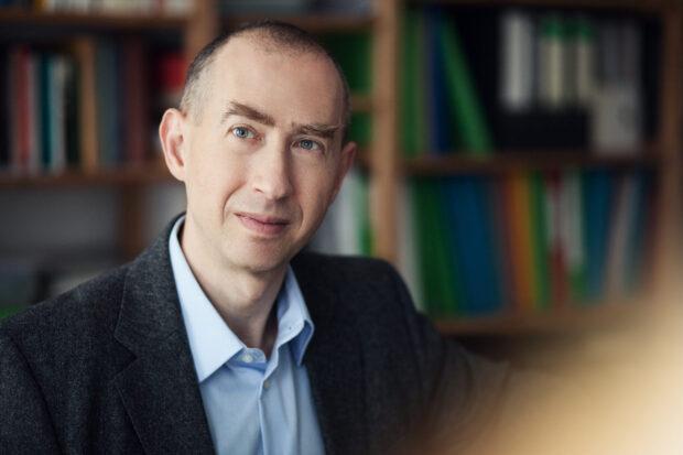 Jascha Nemtsov, Professor für Geschichte der jüdischen Musik