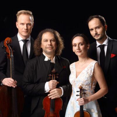 Karol Szymanowski Quartet