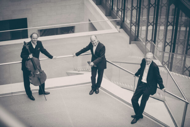 Feininger Trio