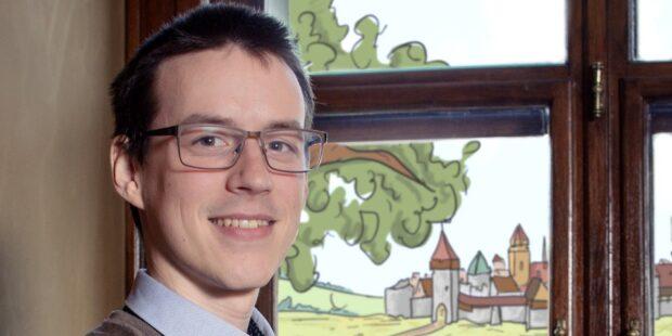 Pavel Hudec