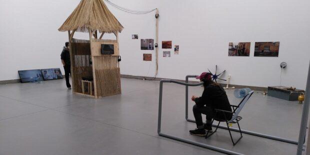 "Ausstellung ""sonotopia – the sonic explorers"""