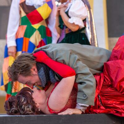 Eutiner Festspiele: La Bohème
