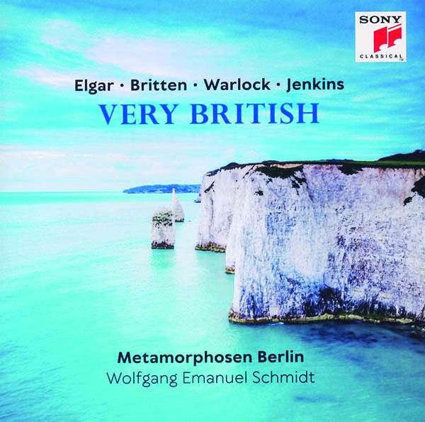 Britische Klangwelten