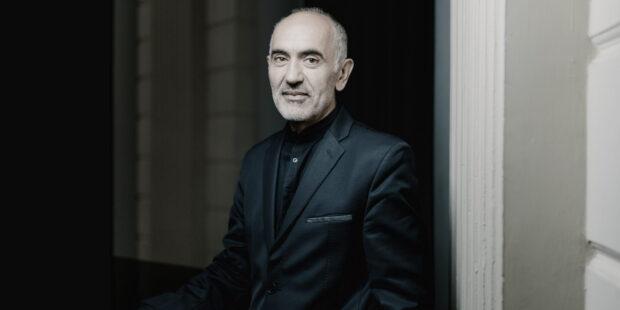 Abdel Rachman El Bacha