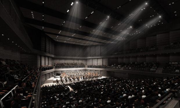 Isarphilharmonie