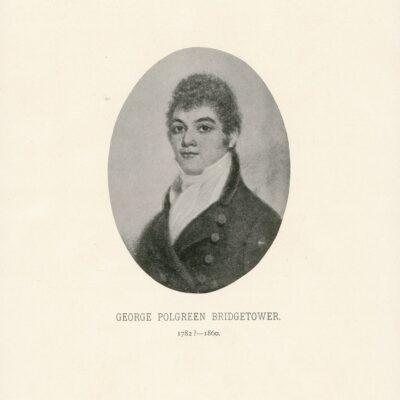 George Polgreen Bridgetower