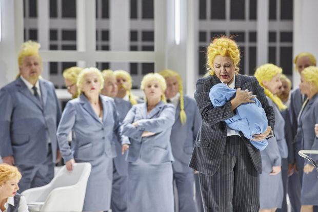 Oper-Kritik: Semperoper Dresden – Norma | concerti.de